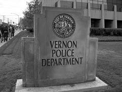 Vernon Police Department (6452)