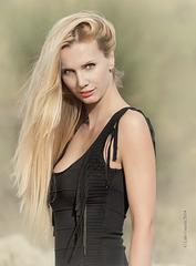 Modelo: Anastasiya Lukashevich