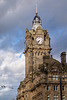 Edinburgh - Balmoral Hotel