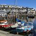 Mevagissey Cornwall 20th September 2021