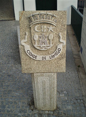 Coat of Arms of Lamego.