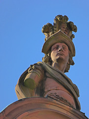 Heidelberg Altstadt, Hotel Ritter