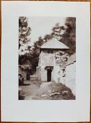 Hovedøya Kloster (cloister) II
