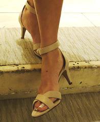 kellie heels