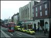 Reliance Arcade, Brixton
