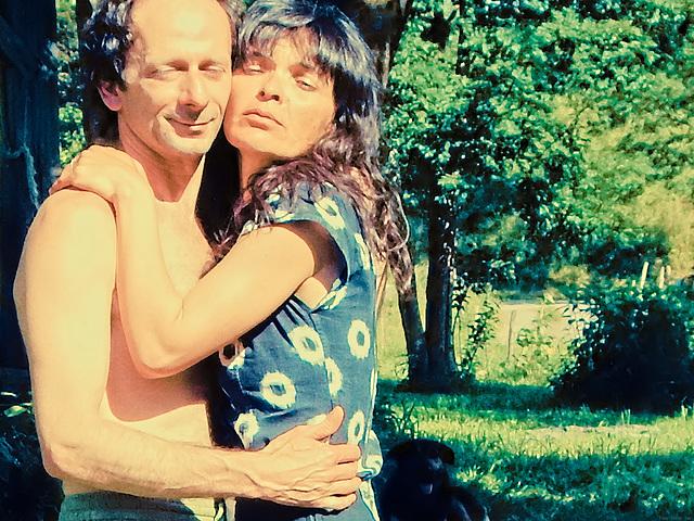 L'Amour;Paix Universelle Immuable de la Nature