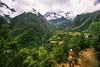 Trekking in Mainri