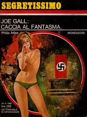 Philip Atlee - Joe Gall: caccia al fantasma