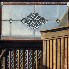 Fences with Window