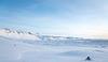 Sérénité glacée