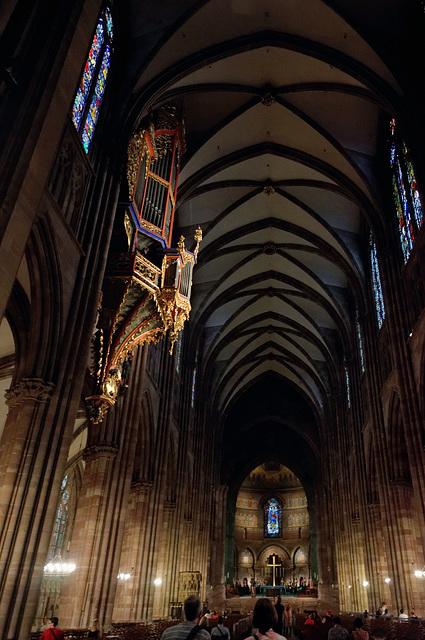 Cathédrale de Strasbourg (1)