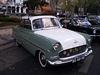 Opel Rekord (1957).