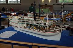 2. Modellbauausstellung der Modellbaufreunde Bünde 2018
