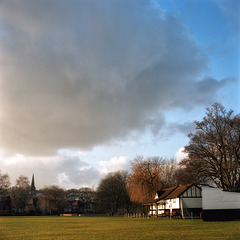 The Rutland Recreation Ground - Bakewell Derbyshire