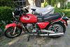 1984 Moto-Guzzi V65