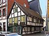Schwerin, Zettler-Haus