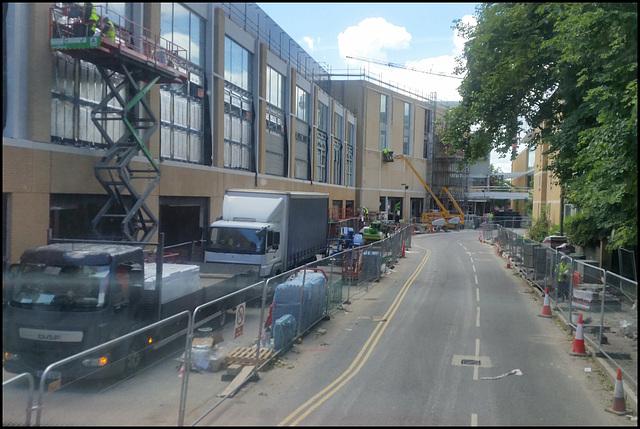 New Norfolk Street