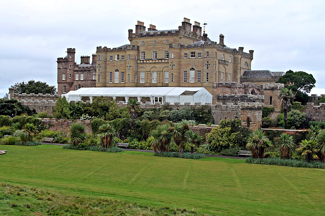 Culzean Castle, Ayrshire 9th September 2019
