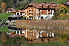 L'Hostellerie du Lac Noir ...