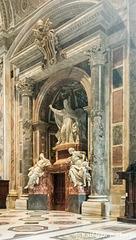 Rome Vatican St Peters 052314-006