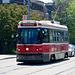 Canada 2016 – Toronto – CLRV tram