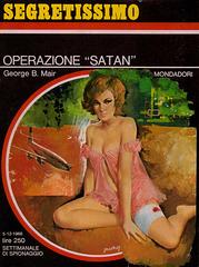 """George B. Mair - Operazione """"Satan"""""""