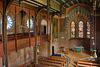 Ludwigslust, Kapelle im Stift Bethlehem