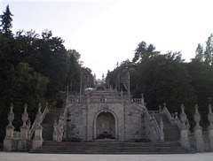 Shrine of Our Lady of Remedies.