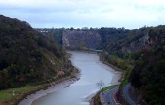 UK - Bristol - Valley of the Avon