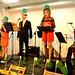 Frey Lech Trio - Esperantista valso