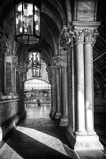 St Pancrace.