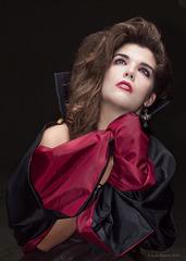 Modelo: Marta Higelmo