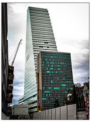 Höchstes Gebäude der Schweiz