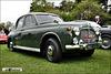1961 Rover 80 - MAS 402