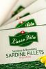 Lusso Vita Sardine Fillets