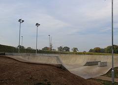 Childrens Skate Park (Thetford)