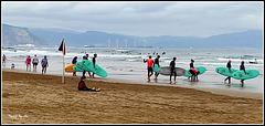 Sábado de Surf