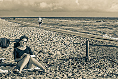 Spiaggia d'Ottobre 3