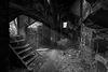 steelworks underground