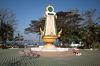 Laoian park / Parc laotien