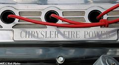 Chrysler:  Fire Power