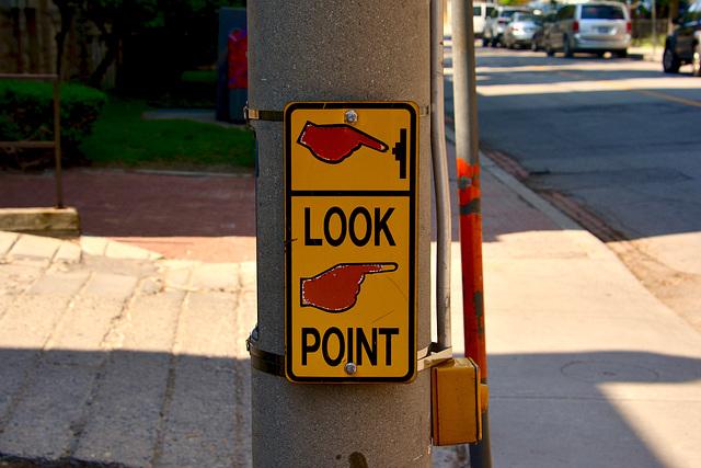 Canada 2016 – Toronto – Look Point