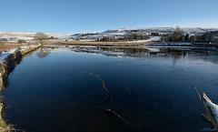 A Delph Winter
