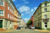 Schwerin, Fritz-Reuter-Straße