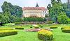 Schloss und Park Wiesenburg