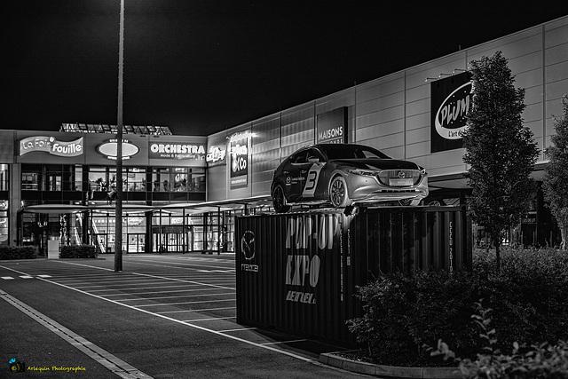 Mazda Promotion