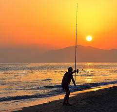 ... capturer le soleil ...