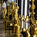 Gold Furnishings