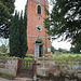 St John the Baptist's Church, Great Bolas, Shropshire