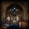Petite chapelle Orthodoxe